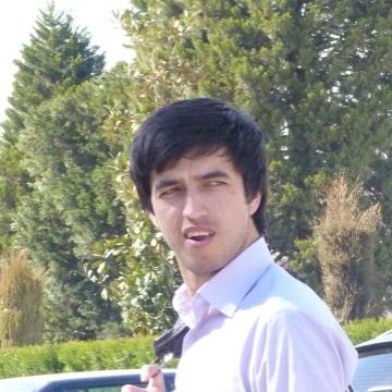 Фаридун, 32, Dushanbe, Tajikistan