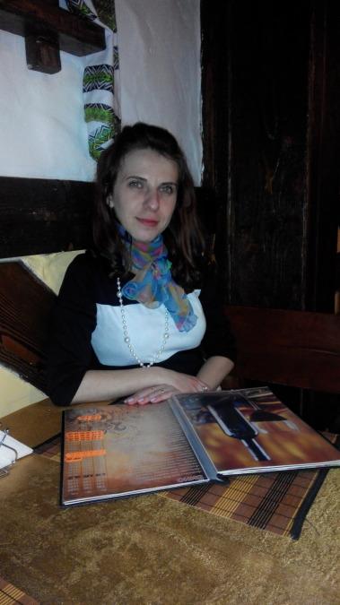 марічка, 35, Lviv, Ukraine