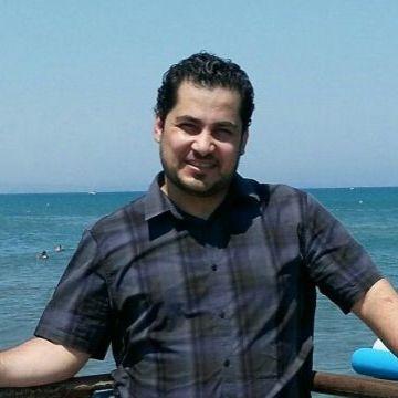 YASER, 45, Cairo, Egypt