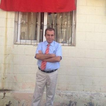 Huseyin, 59, Baku, Azerbaijan