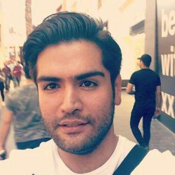 داوود سلطانی, 26, New York, United States