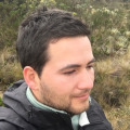 Kevin Saavedra JS, 35, Bogota, Colombia