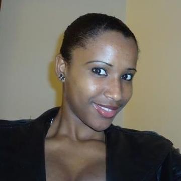 Grace, 29, Dakar, Senegal