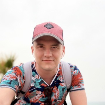 Ilya Suvorov, 27, Kostroma, Russian Federation