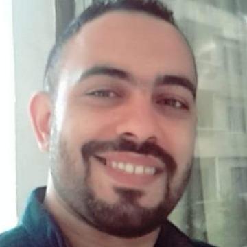 Mahmoud, 34, Cairo, Egypt