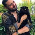 Turgay Tıkan, 27, Sakarya, Turkey