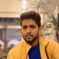 Saravanakumar Gopal, 27, Bangalore, India