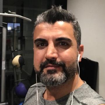 Murat, 35, Bodrum, Turkey