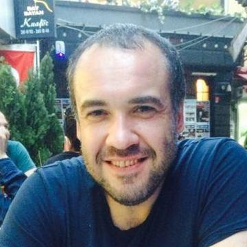 Mehmet, 37, Istanbul, Turkey