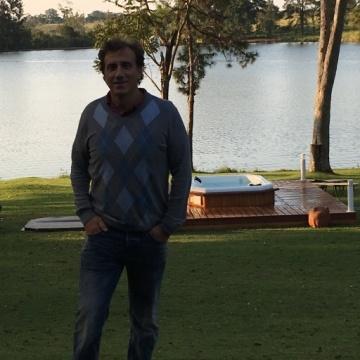 Luis, 54, Sao Paulo, Brazil
