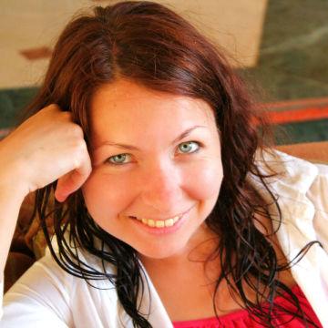 polina, 29, Minsk, Belarus