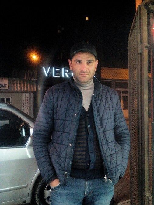 Uxevorapoxadrum Erevn Kapan, 36, Yerevan, Armenia