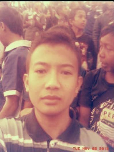 Uit Jakarta, Indonesië. Leer haar geheel gratis kennen via Badoo.