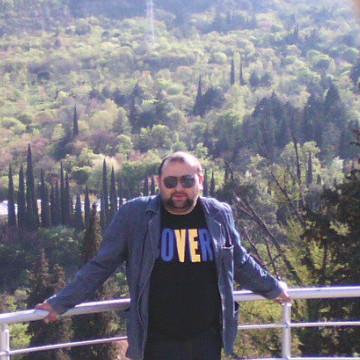 amiko, 39, Tbilisi, Georgia