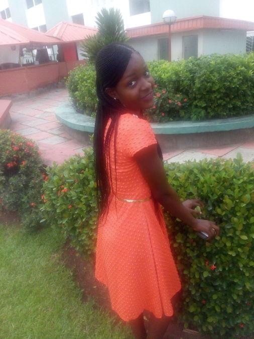 esomojumi love, 24, Lagos, Nigeria
