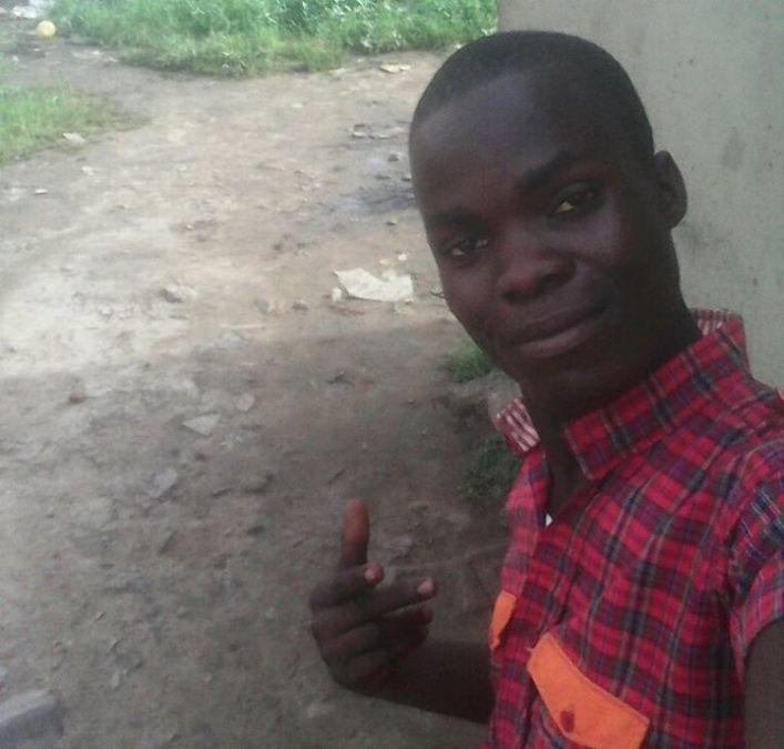 esomojumi love, 22, Lagos, Nigeria