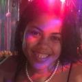 Daiane, 30, Recife, Brazil