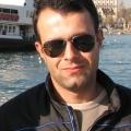 Serkan Erk, 35, Istanbul, Turkey