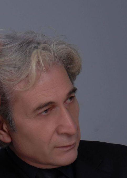 haydar öcalan, 43, Istanbul, Turkey