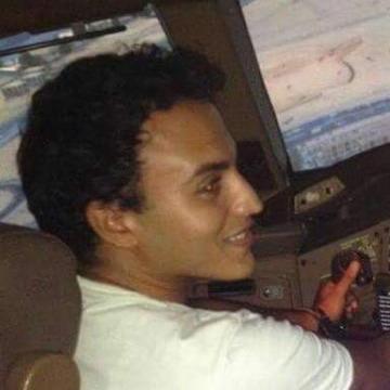 Ahmed salama, 26, Cairo, Egypt