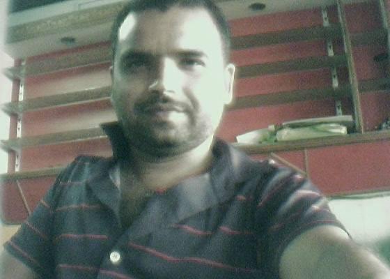 JUGAL KISHOR TRIVEDI, 36, Lucknow, India