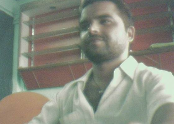JUGAL KISHOR TRIVEDI, 36, Lucknow, India