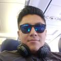 Jose Manuel, 27,
