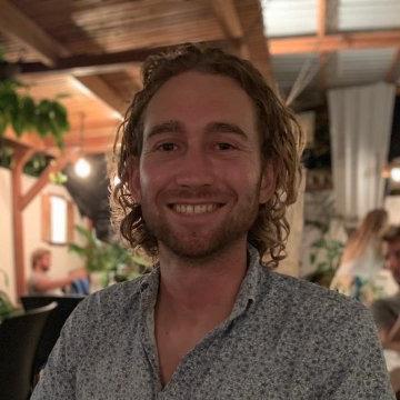 Ian, 29, Inhambane, Mozambique