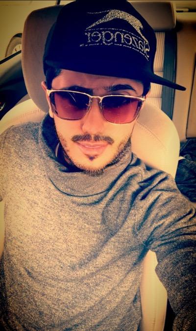 Rey, 22, Kuwait City, Kuwait