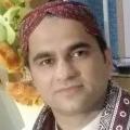 Waqar Ahmed, 38, Karachi, Pakistan
