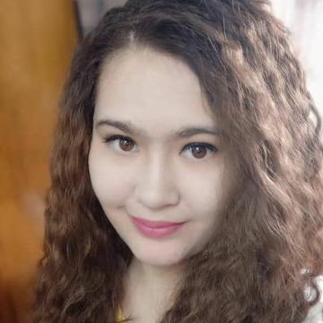 Nurgul, 26, Tashkent, Uzbekistan