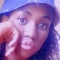 Prudence chocney, 22, Lusaka, Zambia