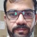 Ansar Ali, 25, Dubai, United Arab Emirates
