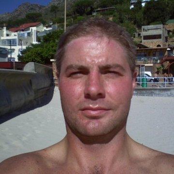 Juan, 47, Cape Town, South Africa