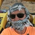 Mostt Moussimo, 50, Cairo, Egypt