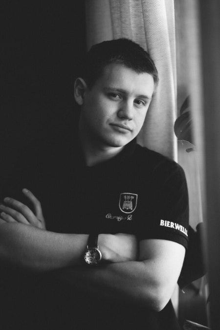 Maxim, 29, Chernihiv, Ukraine