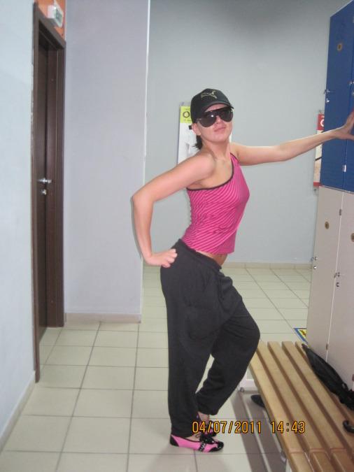 ирина, 36, Kiev, Ukraine
