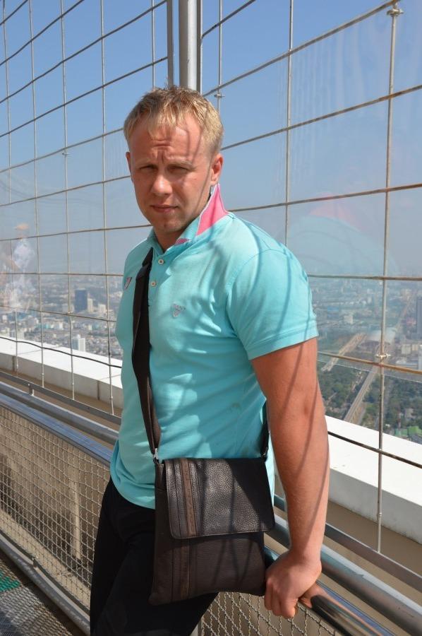 Sergei, 36, Moscow, Russian Federation