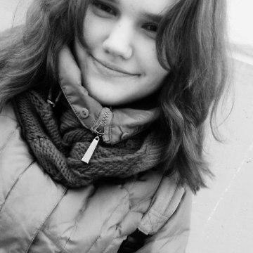 Виктория, 20, Homyel, Belarus
