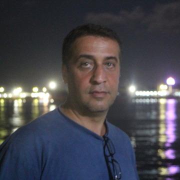 vincenzo  akdeniz, 45, Mersin, Turkey