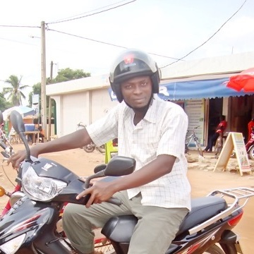 AzIB whatsap91142299, 29, Lome, Togo