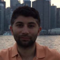 Eren, 34, New York, United States