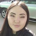 Meerim, 23, Bishkek, Kyrgyzstan