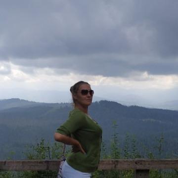 Olesya, 38, Dnipro, Ukraine