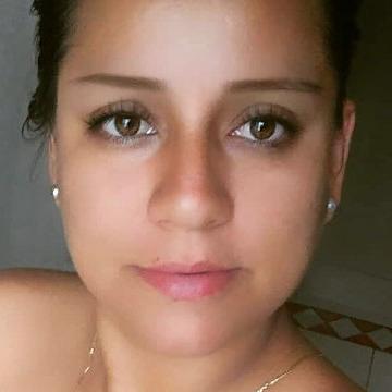 Isis Neftis, 34, Lima, Peru