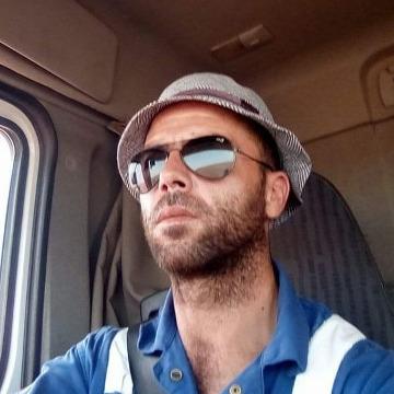 Nabil, 40, Guelma, Algeria