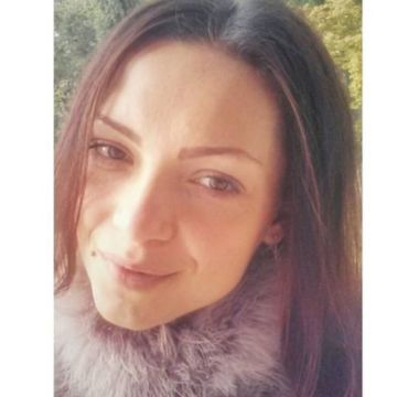 Alexandra Miropolskaya, 34, Kiev, Ukraine