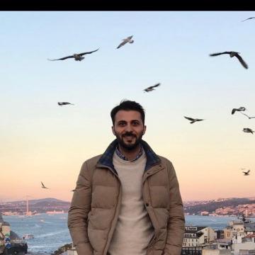husam, 28, Istanbul, Turkey