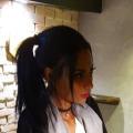 Maylla Cassia, 20, Sao Paulo, Brazil