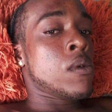 Movado Boss, 26, Port-of-spain, Trinidad and Tobago